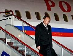 Путин может отправить в ООН двойника, - Слава Рабинович