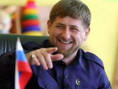 Кадыров пожалел Порошенко