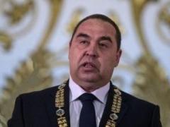 """Плотницкий всерьез верит в слияние """"ЛНР"""" с Россией"""