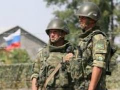 Российские контрактники отказываются ехать на войну в Сирию