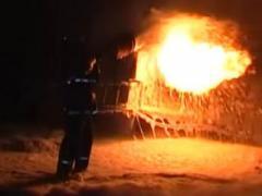 Ад в оккупированном Донбассе: вчера вечером вмиг погибли шесть человек. Люди ехали с похорон (ВИДЕО+18)