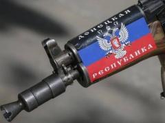 СБУ задержала жителя Донецкой области, который собирал информацию для «ДНР» (ВИДЕО)