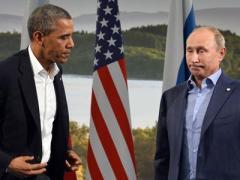 Мнение эксперта: Путина ждет очередное поражение. Штаты не обменяют Украину на Сирию