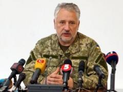 Жебривский: явка на  выборах в Донецкой области составит не более 35 - 45%