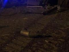 Взрыв в Одессе может быть местью СБУ (ВИДЕО)