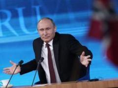 """Новое видео о Путине - """"Двоечник из Кремля"""" (ВИДЕО)"""