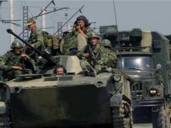 Боевики на Донбассе получили пополнение живой силы и техники, которую замаскировали в жилых кварталах