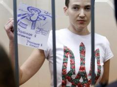 Савченко могут передать Украине