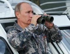 Две причины, почему Путин решил воевать в Сирии, - Пионтковский