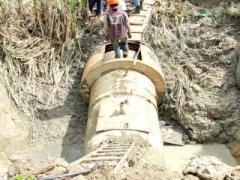 """В """"ДНР"""" хотят, чтобы Украина за свой счет восстановила разрушенное водоснабжение"""