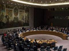 Зазеркалье: Лавров представил Совбезу ООН проект резолюции по борьбе с терроризмом