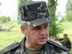 Наивно верить, что Россия выведет свои войска из Донбасса, - Муженко