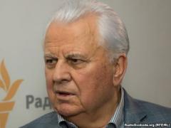 Кравчук рассказал, зачем Украине надо в НАТО