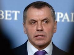 """Крым в панике - """"спикер"""" Константинов заявил о """"геноциде блокадой"""""""