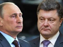 Павел Нусс: Порошенко заставил Путина играть по своим правилам