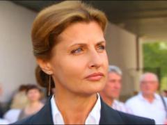 В День защитника Украины  Мариуполь посетит  Марина Порошенко