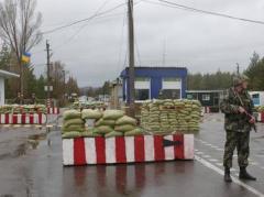 Георгий Тука объяснил,  почему обещанный пункт пропуска в Станице Луганской до сих пор не открыт