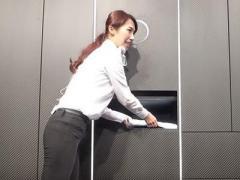 В Японии создан робот-прачка (ВИДЕО)