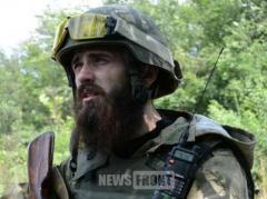 """Боевик формирования """"Пятнашка"""" жалуется, что они никому не нужны (ВИДЕО)"""