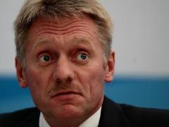 """""""Донбасс - это территория Украины"""", - Песков возмущен заявлением Яценюка о компенсациях"""