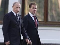 """""""Дима, прощай"""":  Саша Сотник считает, что Медведева могут """"уйти"""""""