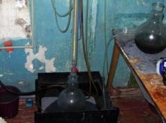 В Мариуполе ликвидировали нарколабораторию