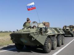 """Путин сказал, что  """"подарил"""" войска РФ Донбассу, — Роман Безсмертный"""