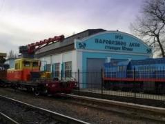ДНРовцы вывозят в РФ оборудование вагонного депо Донецка