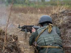 За минувшие сутки силы АТО понесли потери на Донбассе