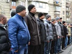 Вскоре в Украине начнется седьмая по счету волна мобилизации