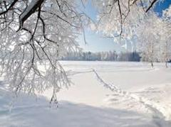 Какой будет зима, — прогноз синоптиков