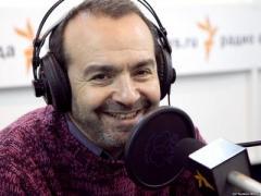 Виктор Шендерович: современная Россия больше похожа на фашистскую Германию 30-х годов
