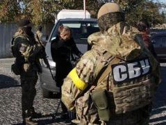 """Атакованный СБУ """"УКРОП"""": Порошенко хочет сдать юго-восток Украины"""