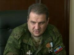 Арест в Донецке министра-террориста - удар по Захарченко?