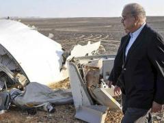 Данные бортовых самописцев опровергли две версии катастрофы Airbus A321