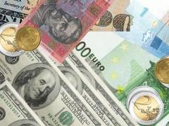 Доллар и евро снова подорожали, Курс валют на 2 ноября
