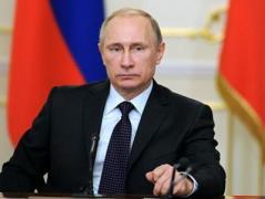 "Саша Сотник о реакции Путина на катастрофу самолета в Египте: ""никакой он не президент..."""