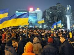 """""""Украинцы должны поставить памятник Путину"""", - Financial Times"""