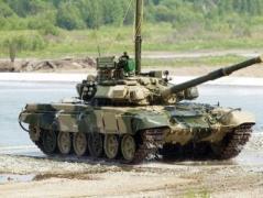 Наблюдатели ОБСЕ зафиксировали в районе Мариуполя танки другую технику боевиков