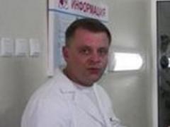 В Горловке похитили главврача  больницы