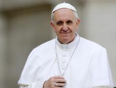 Папа Римский записал собственный рок-альбом