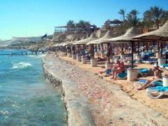 На вывоз из Египта российских туристов может потребоваться месяц