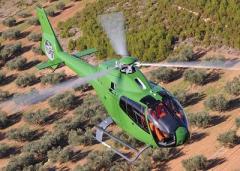 Airbus разработала дизельный вертолет