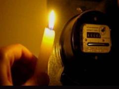 В стране будут отключать свет зимой, - Демчишин