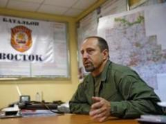 Ходаковский сказал,  что сочувствует  Ахметову