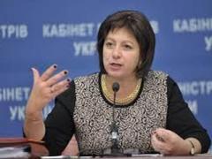 Глава Минфина Украины пожаловалась, что много работает и плохо ест