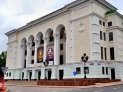 """В """"ДНР"""" пройдет фестиваль «Звезды мирового балета»"""