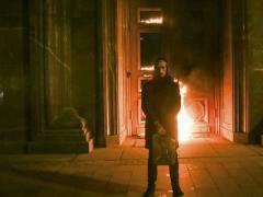Они пропили и разворовали даже свое собственное ФСБ - Бабченко о поджоге на Лубянке