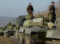 Волонтер: стоит ожидать эскалации конфликта на Донбассе