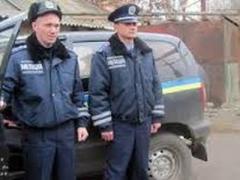 Патрульные Киева смогут на месте принимать оплату штрафа от нарушителей ПДД (ВИДЕО)